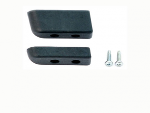 Check-Mate 1911 Magazine Bumper Pads - Two Pad Set with Screws