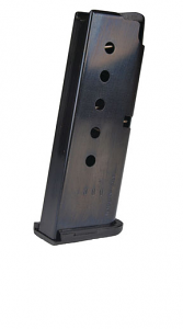 Kel-Tec Magazine P-3AT .380ACP 6RD Blue