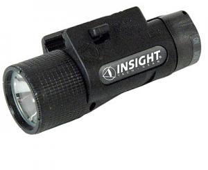 Insight Technology M3X Tactical Light - 1913 Long Gun