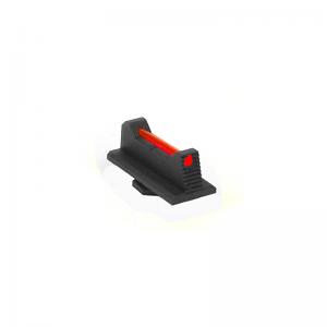 Dawson Precision Fiber Optic Sight - GLOCK FRONT .125 X .155