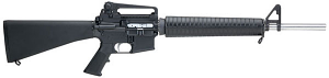 Les Baer AR15 CMP Competition Rifle, .223, 20 in.