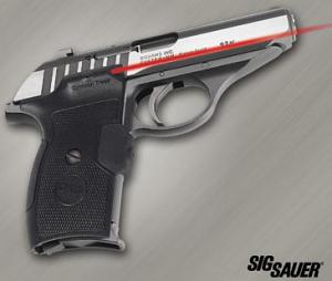 Crimson Trace Laser Grips - Sig Sauer P230 / P232