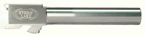 Storm Lake Barrel, Glock 22, 4.49