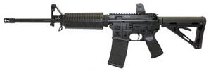 LWRC M6 Carbine 16