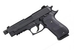 Sig Sauer P220R ELITE DARK