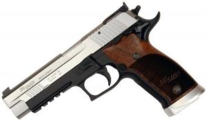 Sig Sauer P226 X-Five LIGHTWEIGHT, 9mm, Adjustable Target Sights, SAO