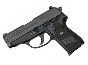 Sig Sauer P239 SAS Gen. 2, .357SIG