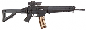 Sig Sauer 522 .22LR Rifle with 3x32 Prism Scope