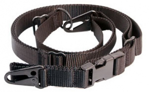 iTAC Rifle Sling - BLACK