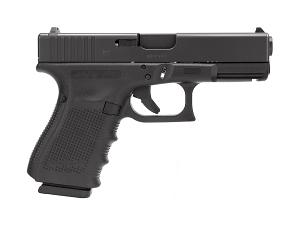 Glock 23 GEN 4 .40SW