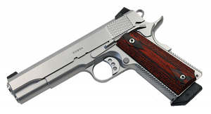Ed Brown Kobra, 5 inch, .45ACP, Night Sights - SS