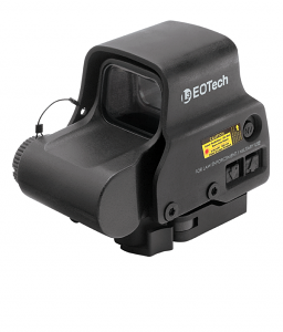 EOTech EXPS3-0 HOLOgraphic Weapons Sight