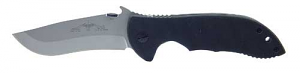 Emerson Commander SF Satin Plain Knife