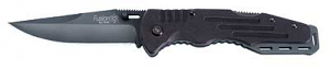 SOG Salute Black Knife