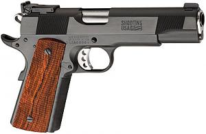 Les Baer Shooting USA, 5
