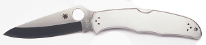 Spyderco Endura Knife