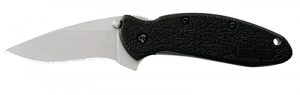 Kershaw Scallion Plain Knife