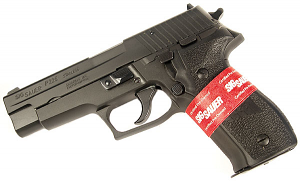 Sig Sauer P226 9mm - Certified Pre-Owned