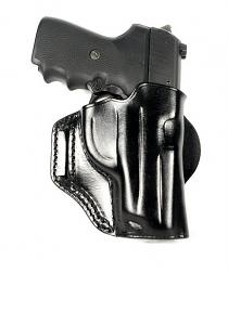 Ritchie Leather Vertical Speed Scabbard - Sig Sauer P239