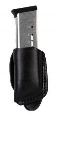 Ritchie Leather Single Mag Pouch - Sig Sauer P226, P228 and P229 9mm