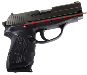 Crimson Trace Laser Grips - Sig Sauer P239