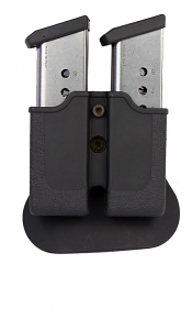SIGTAC Double Magazine Pouch - HK USP45 and M&P45