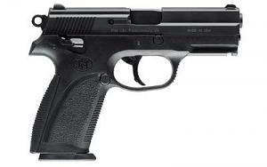 FN FNP .40SW - Black