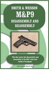 On-Target DVD Smith & Wesson M&P
