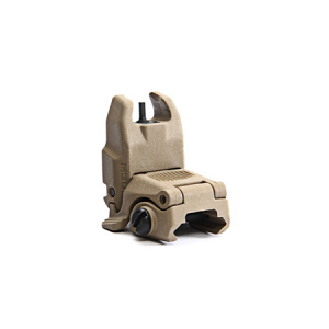 Magpul Industries MBUS Front Sight - DARK EARTH - GENII