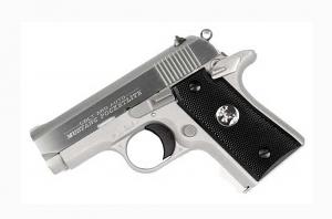 Colt Mustang Pocketlite, .380ACP Pistol
