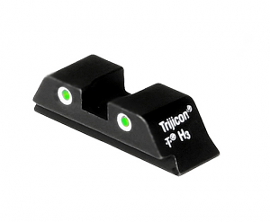 Glock Trijicon Rear Night Sight - 9mm and .40SW -SPECIAL-