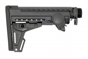 ERGO F93 Adjustable Pro-Stock AR-15 Black