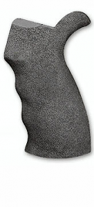 ERGO GRIP AR-15 Rubber SUREGRIP Right Hand Black