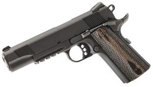 Colt Rail Gun, Govt Model, .45ACP, RAIL