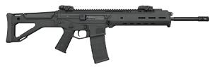 Bushmaster ACR M4 A2 5.56mm - Black