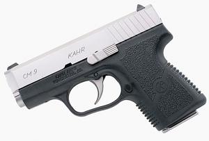 Kahr CM9 9mm