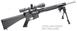 Les Baer AR15 Super Varmint Model Rifle, .223, 20 in.