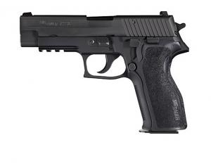 Sig Sauer P226R 9mm DA/SA - IOP