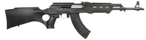 AK47 PAP Hi-Cap 7.62x39, Black