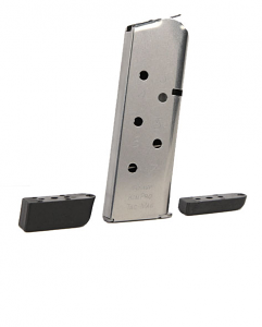 Kimber KimPro Tac-Mag 1911 , Compact .45 7RD Stainless Steel Magazine