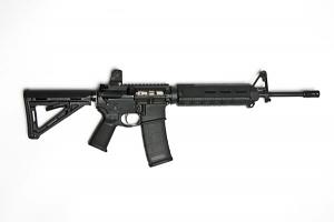 LWRC M6-SL (Stretch Lightweight) 16