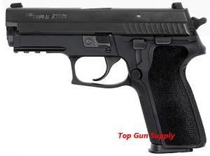 Sig Sauer P229R 9mm DA/SA, E2, Legacy - IOP