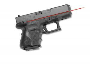 Crimson Trace Laser Grips - Glock 26/27 - GEN 4