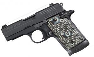 Sig Sauer P938 9mm, Night Sights, Extreme
