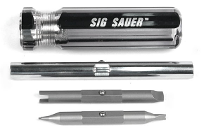 SIG Armorer's Combo Tool