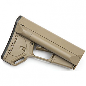 Magpul ACS Adaptable Carbine Storage Stock - COMMERCIAL - DARK EARTH