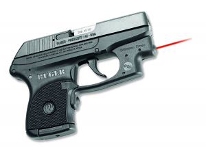 Crimson Trace Laserguard - Ruger LCP