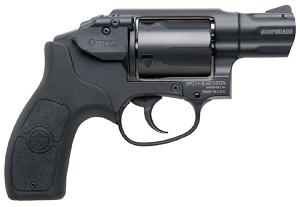 Smith & Wesson Bodyguard .38SPL + P Revolver