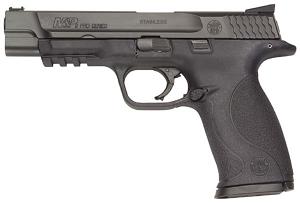 Smith & Wesson M&P9-PRO