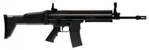 FN SCAR 16S - Black - USED